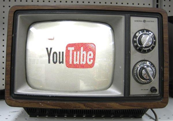 google-youtube-tv